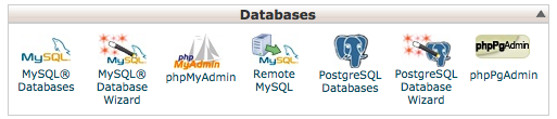 Database Wizard